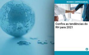 Confira As Tendencias Do Rh Para 2021 - Princípio Contabilidade Digital